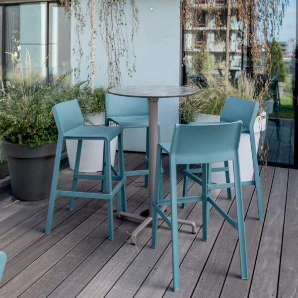 Gartenhochstuhl online bestellen bei Fitzinger Outdoordesign
