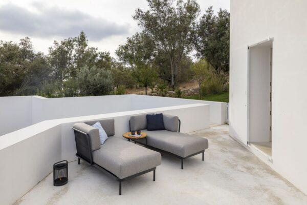Fitzinger Outdoordesign Gartenmöbel